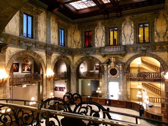 Gallerie d Italia - Palazzo Zevallos Stigliano - Museums in Naples 105d53e6662ae