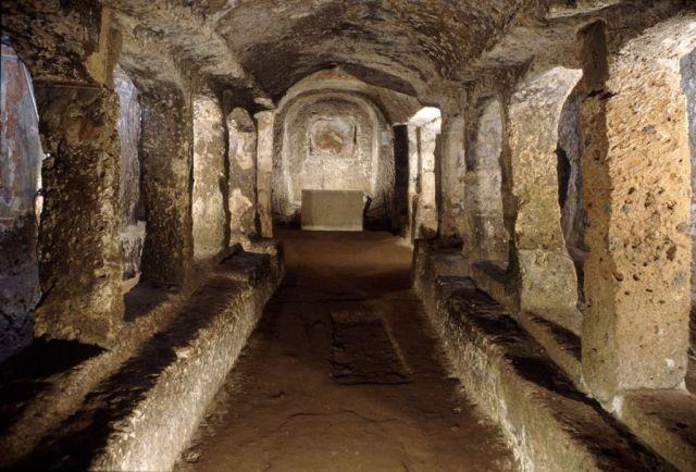 Naples sites