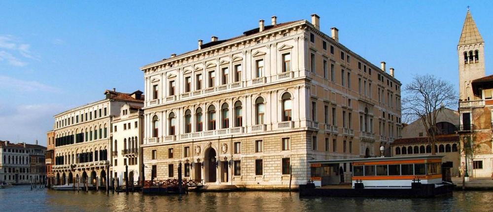 Palazzo Grassi e Punta della Dogana - Museums in Venice