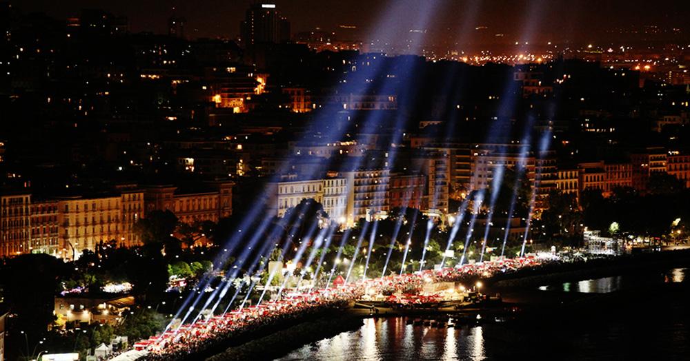 Cosa Fare A Napoli Di Notte La Movida In Giro Per La Citta