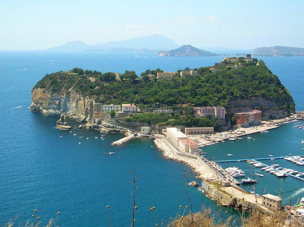 Cosa vedere e cosa fare nel Golfo di Napoli