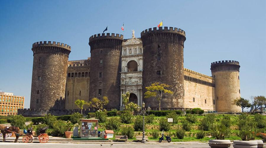 naples sites to see