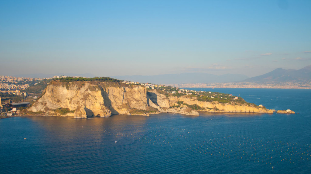 Spiagge posillipo: un vero paradiso naturale nella città di napoli