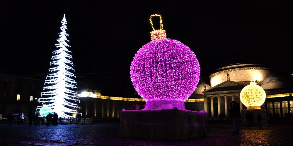 Immagini Di Napoli A Natale.Cosa Fare A Napoli Durante Le Feste Di Natale