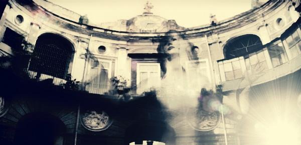 La leggenda del fantasma di Palazzo Spinelli di Laurino a Napoli