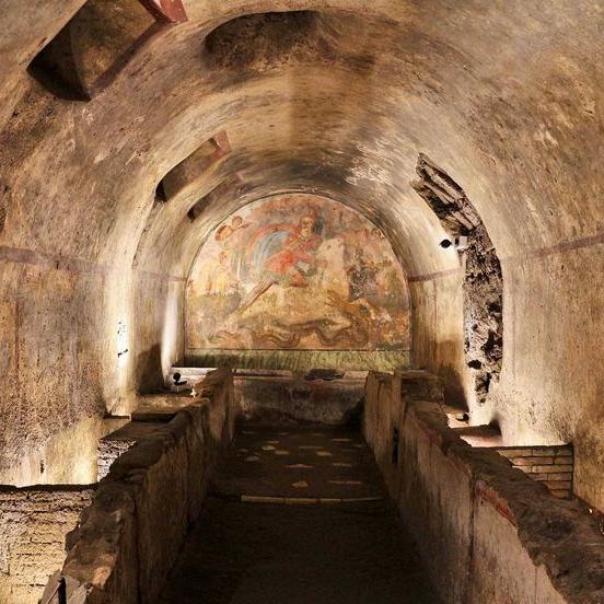 Mitreo siti archeologici a napoli for Siti dove regalano cose
