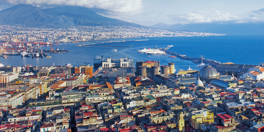 Visit Naples Official The Guide Of The City Of Naples