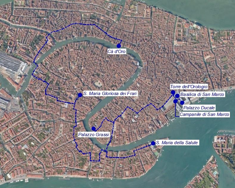 1 giorno e 1 notte a Venezia: i luoghi imperdibili e un ...